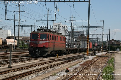 Class 610 620 Re 6/6