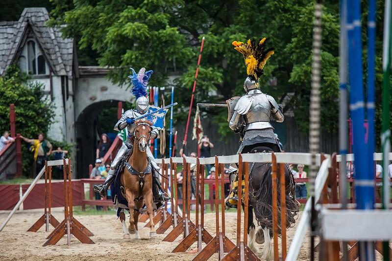 Bristol Renaissance Faire - 2015