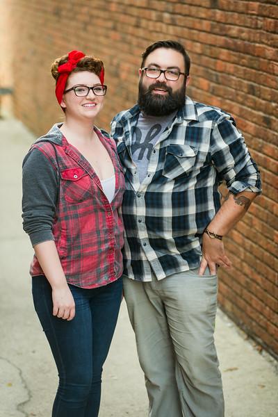 Bethany & Jonathan: Engaged