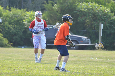 Cape Cod Lacrosse 2012