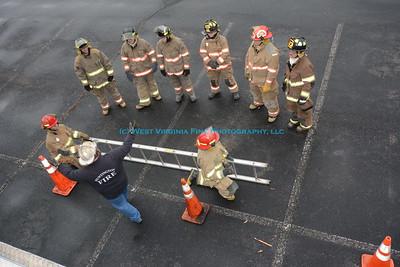 2019 Sissonville Fire & Rescue School