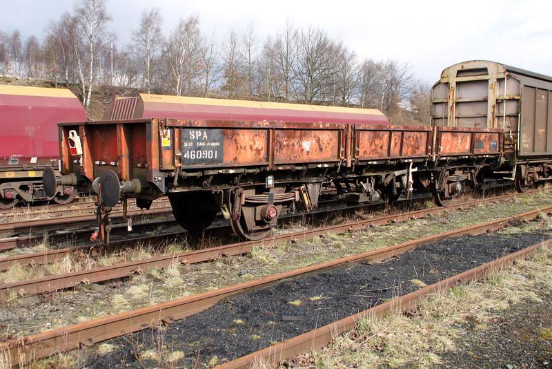SPA 460901 Walton Old Yard 17/03/12