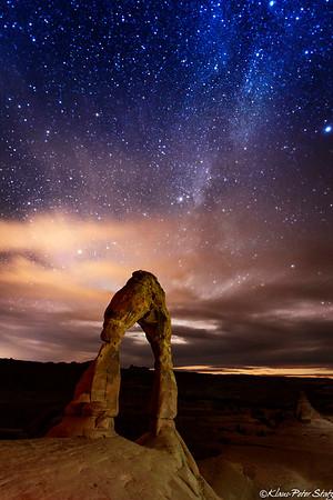 Arches National Park November 2016