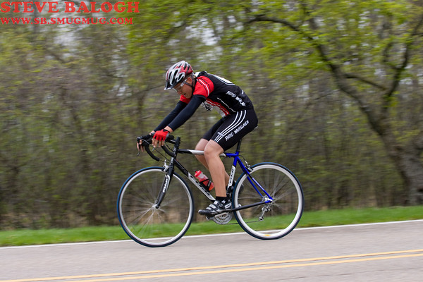2010 Willow Metropark Time Trial