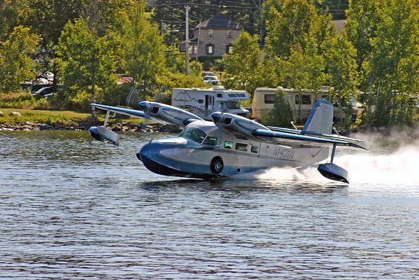 Greenville Seaplane Fly-In 2006