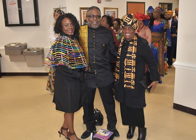 Canaan BCDE Black History Event 2-24-19