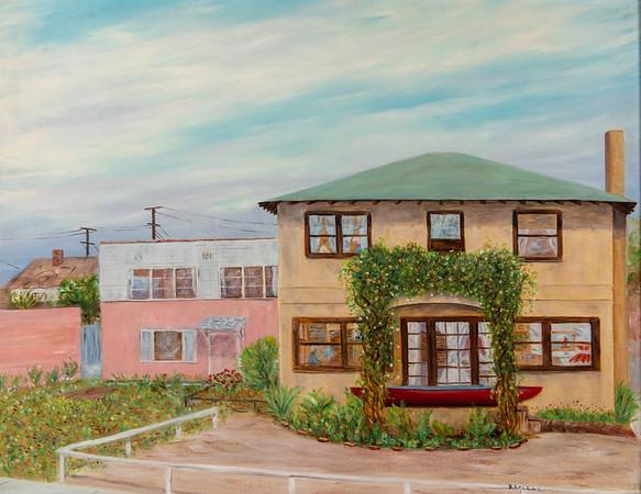 Allan Ramsay Paintings