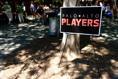 Palo Alto Players Picnic 2016