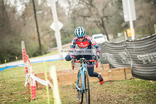 2018 Major Taylor CX - Sat. UCI Races