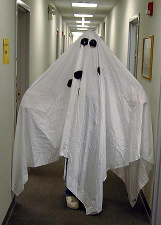 Halloween, 2009 - Monroe