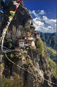 Bhutan November 2008