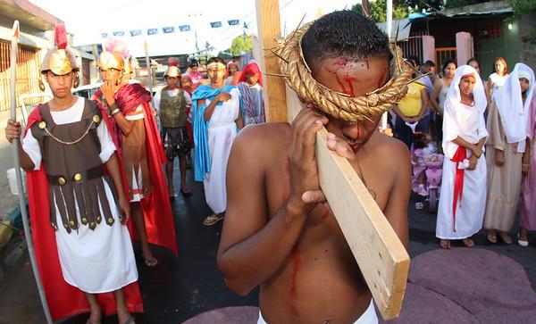 Venezuela - Holy Week