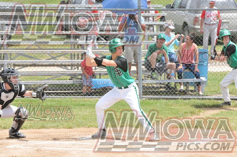 Var. Boys Baseball