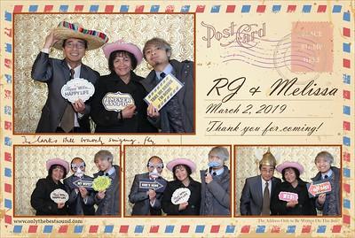 Mariani Wedding Photobooth 3.2.2019