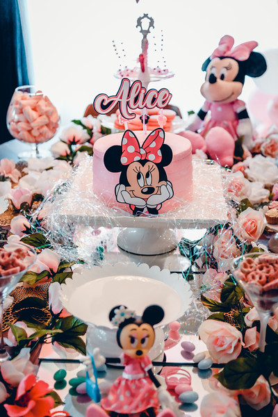 alice's 2nd birthday party