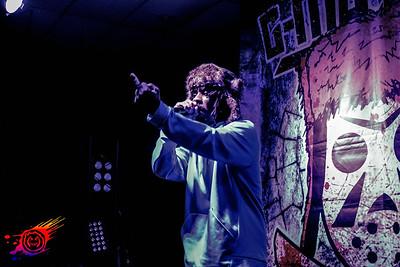 Psychomania Tour