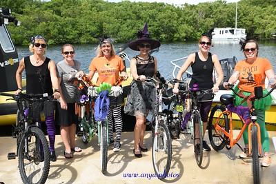 Witch Ride 2016