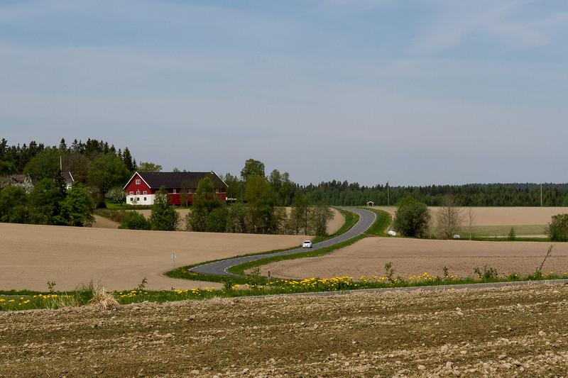 Søndre Berg gård