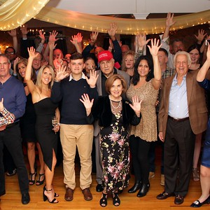 10/12/19- Mike's 80th- DJ