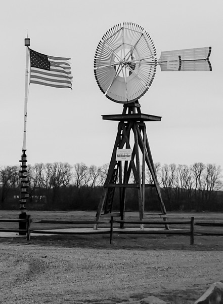 Windmill Long Island NY