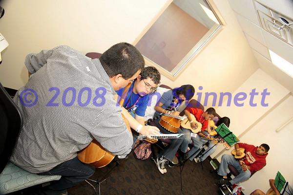 LCIMC 2008 Workshops 2