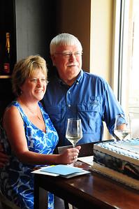 Don Bresssler's 70th Birthday