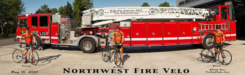 Northwest Fire Velo