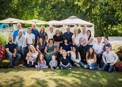 Popplewell Family 2019