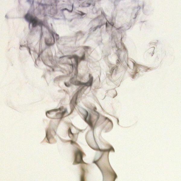 Smoke Trails 4~8546-1nis.