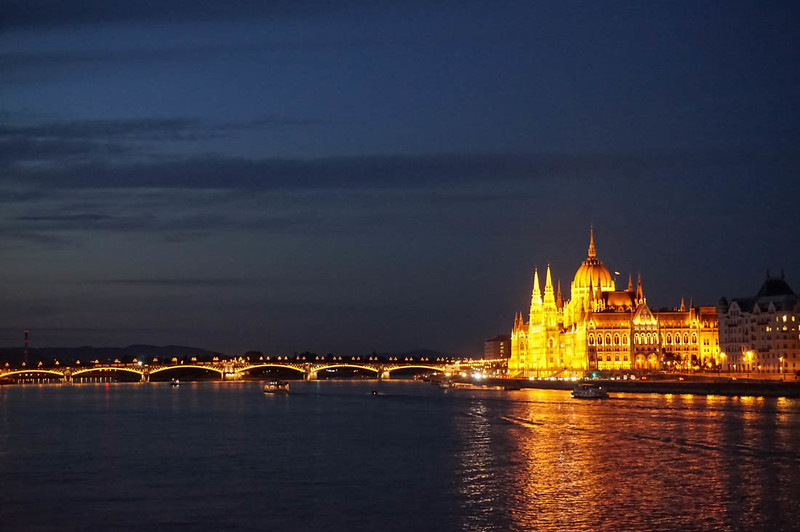 parliament budapest hungary
