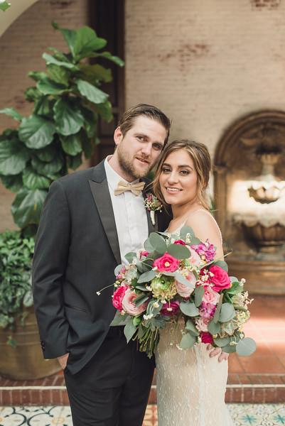 Joe & Kendra // Wedding