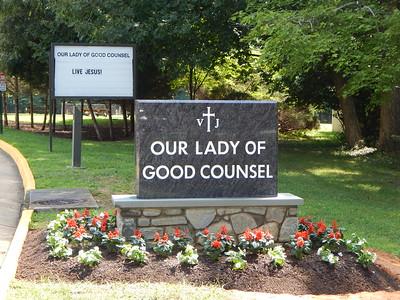 OLGC  Parish
