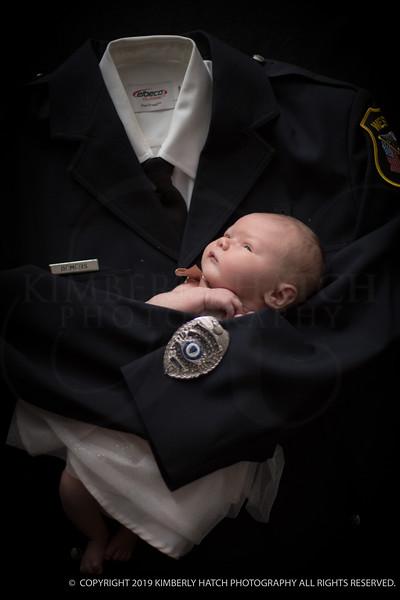 Addison's Newborn Photos
