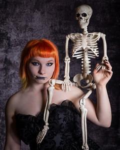 Laura Halloween