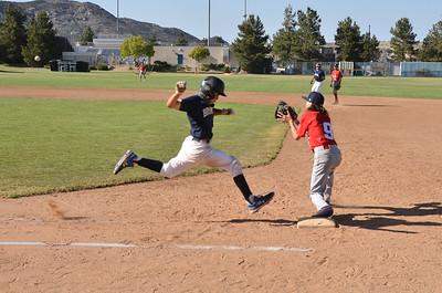 Baseball Frosh vs. Great Oak