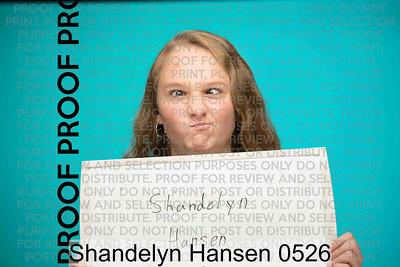 Shandelyn Hansen