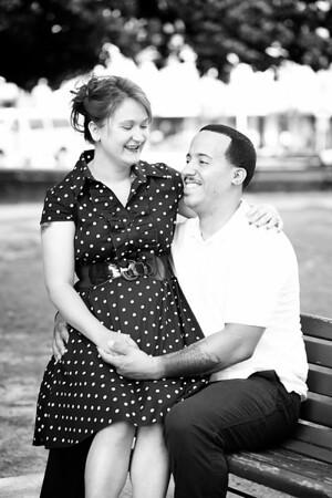 Janie & Walter