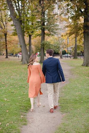 A+E Central Park