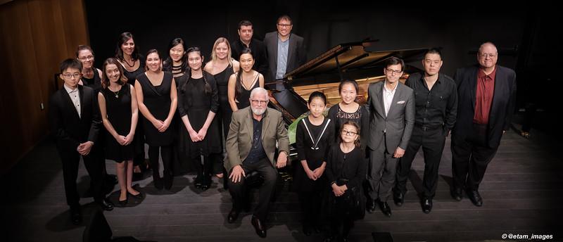 The Greg and Sharon Butler Scholarship Concert