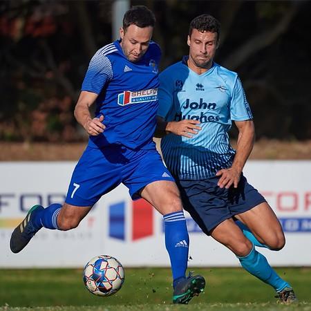Cockburn City SC v Sorrento FC