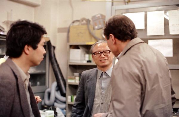1986 Japan