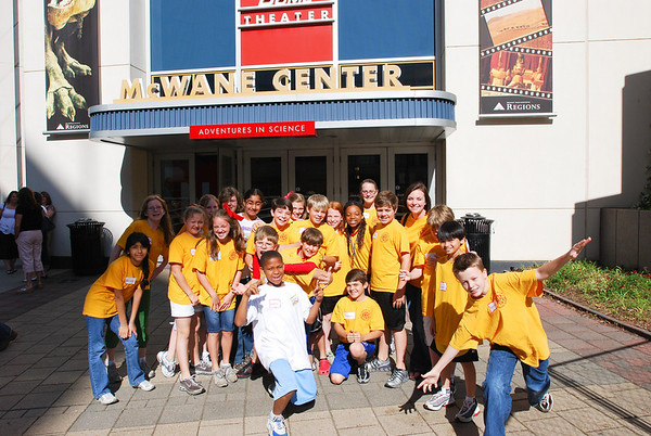 Mcwane Center