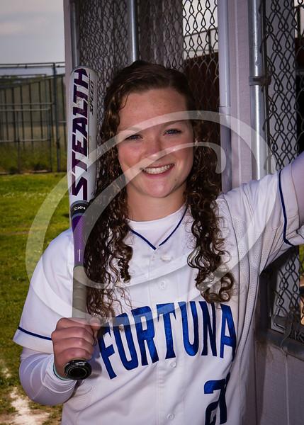 FUHS Varsity Softball 2012