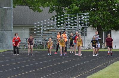 LES Track Meet