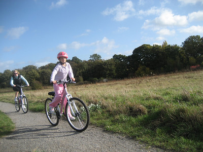 2009 - Sponsored Cycle Ride