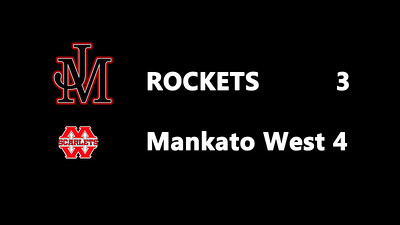 20160426  Mankato West