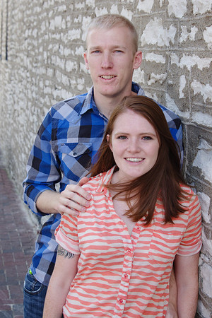 Lauren and Jake Engagement