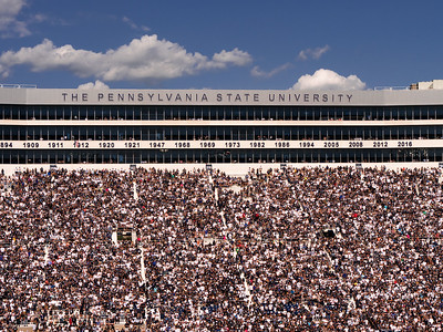 penn state game day - 9/11/21