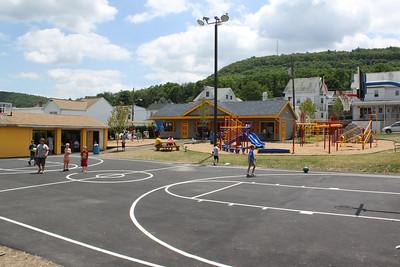 South Ward Playground Open, Tamaqua (6-29-2011)