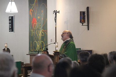 Fr Gese Mass (Nov 16, 2019)
